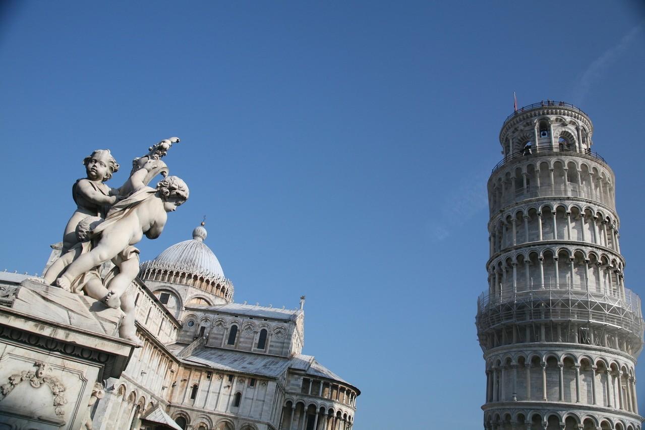 Tanie Włochy