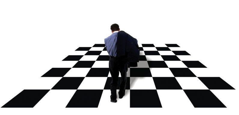 Makler – zawód związany ze stresem
