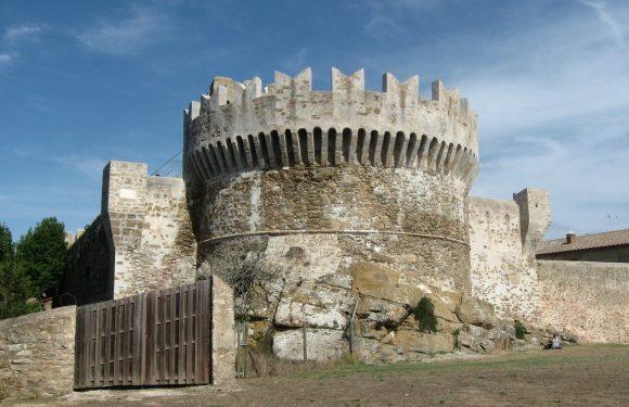 Zamek Löwenburg