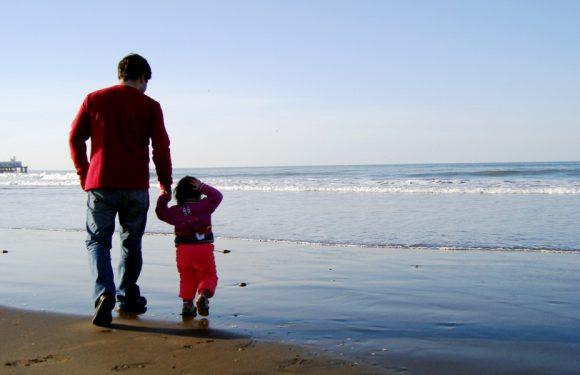 Jeśli morze to i plaża
