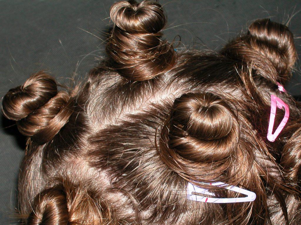 Stosuj oleje dla efektu zdrowych i pięknych włosów