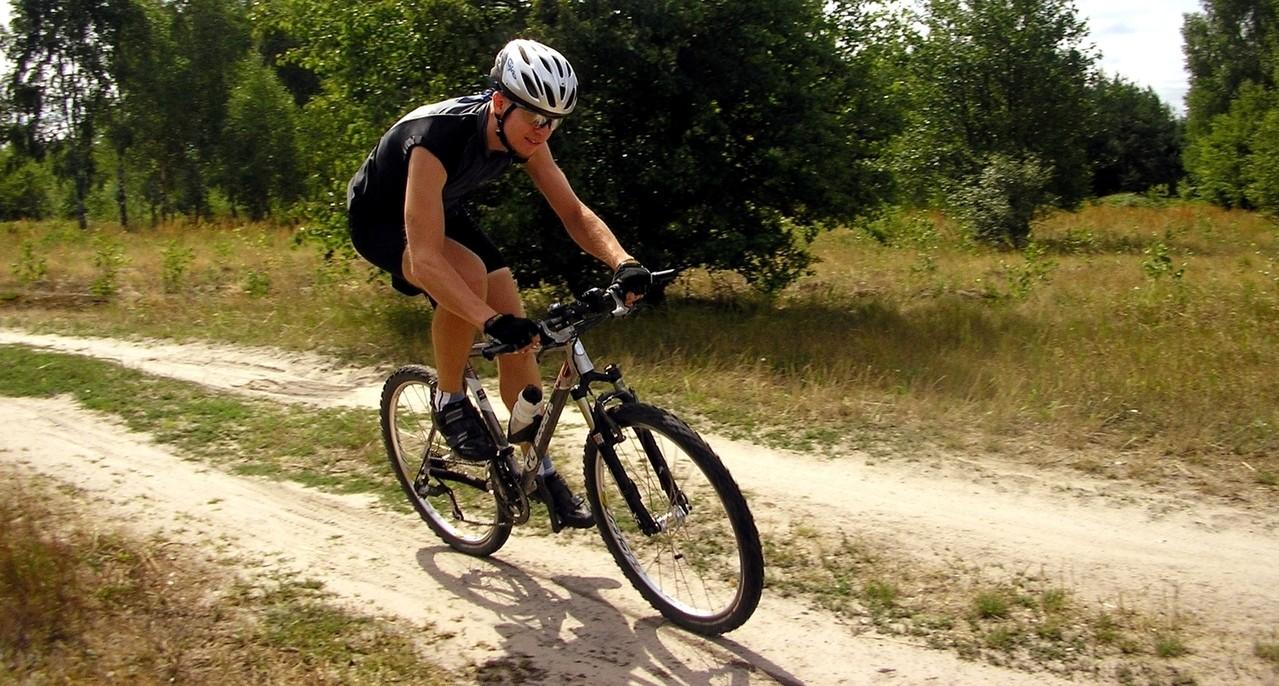 Na rowerze przez cały rok