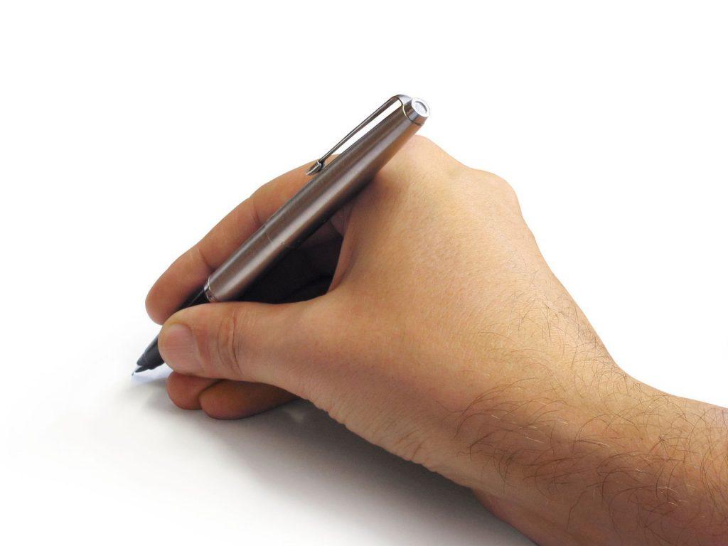 O czym warto pamiętać podczas podpisywania aktu notarialnego