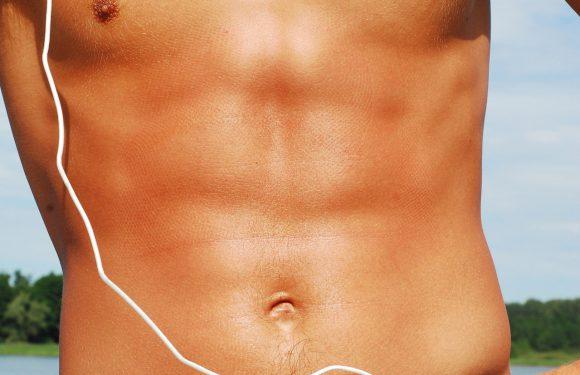 Wzmocnij mięśnie na siłowni