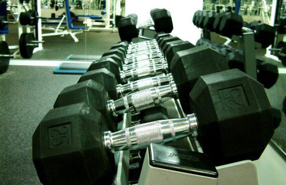 Znajdź czas na trening